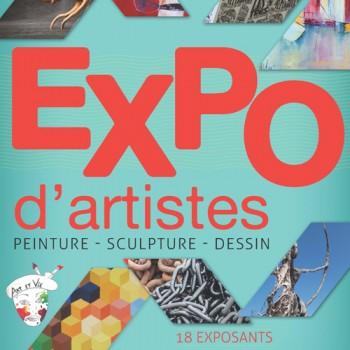 Affiche_Art-et-vie_expo2016